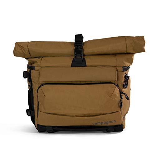 compagnon Element Sling 15 - Kamera/Laptop-Tasche - Variables Trage-System - XPac (Desert Brown)