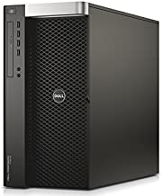 Dell Precision T7610 Tower Business Desktop PC High-End Build Your Own Computer, Intel..