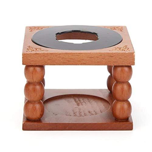 1 Unidades Mango de madera Sellado Cuchara de cera para sellado de cera Artesanía decorativa Sellado vintage Horno de cera Estufa Olla Sello Sello de cera Cuentas, B