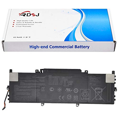C41N1715 Laptop Battery for Asus Zenbook 13 UX331UA UX331UA-1A UX331UA-1E UX331UN UX331FN U3100FN U3100UN Series UX331UA-DS71 UX331UN-EG105T 0B200-02760000 15.4V 50Wh