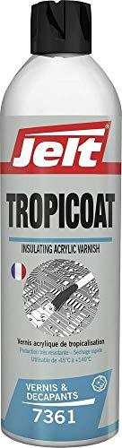 Jelt TROPICOAT 007361 Isolier- und Schutzlack 400ml