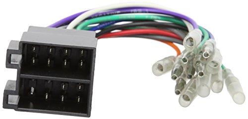 Autoleads PC2-36-6 Adaptateur de Harnais de câblage d'autoradio Femelle ISO
