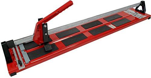 Heka Fliesenschneider EuroCut 850 mm | Plattenstärke: bis 10 mm | Schnittlänge: 850 mm | diagonale Schnittlänge: 600 mm