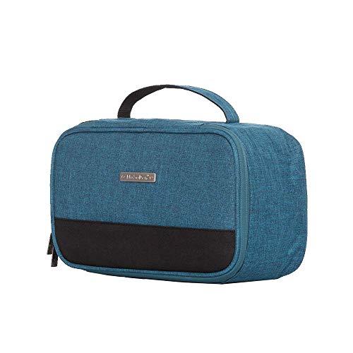 NaSaDen Portable Travel Packing Cube For Travel - Bra/Underwear Organizers Storage Bag Packing Best Drawer Dividers for Women Girls Clothing & Closet Storage Fashion HQ