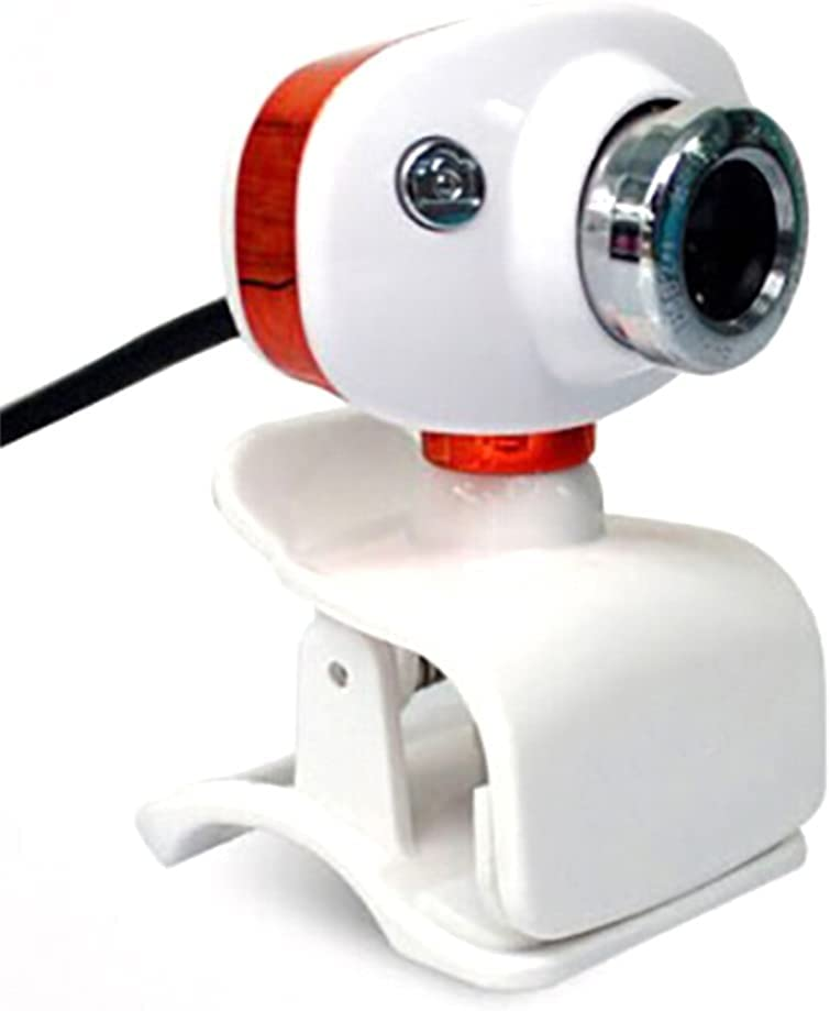 RYSF Full HD 480P Ranking TOP13 Webcam USB 2.0 Camera with Web Focus Mic Auto Max 90% OFF