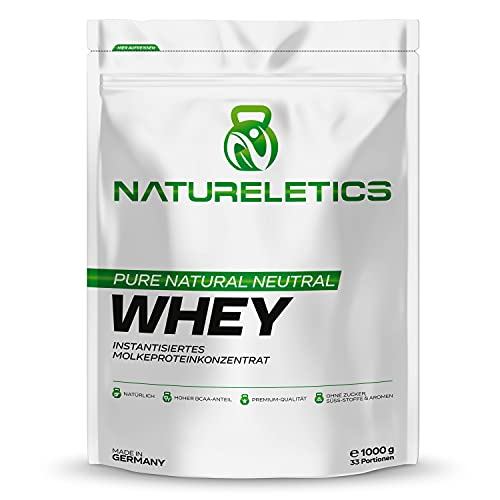 Natureletics -  NATURELETICS 1kg
