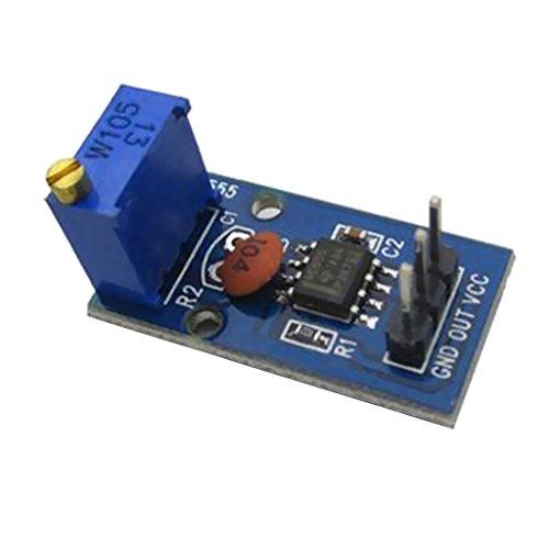 Gazechimp Generator NE555 Pulse Modul Für Arduino Diy