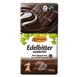 Birkengold Edelbitter Schokolade | ohne Zucker | 85 % Kakaoanteil