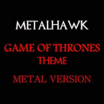 Game of Thrones Theme (Metal Version)