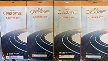 NXGEN Anki Overdrive Starter Kits & Expansion Bundles - Limited Quantity!  Corner Kit Bundle
