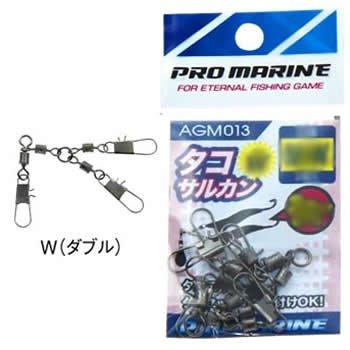 プロマリン(PRO MARINE) タコサルカン LW AGM013-LW L