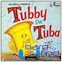 Tubby The Tuba - Sealed [Vinyl] Disney (All)