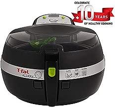 T-fal 1510001181 FZ700251 Multi Actifry Fryer, 2.2 lb, 400 W Black (Renewed)