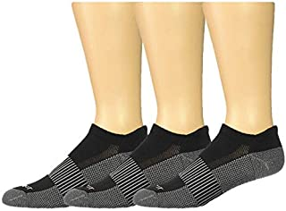 Performance Sport Cushion Low Cut Ankle Socks (3 pair)