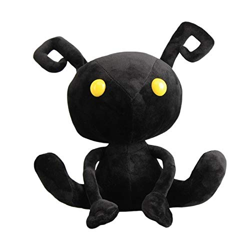 NOBRAND Peluche Juguete Promocional Kingdom Hearts Shadow Heartless Ant Soft Peluche De Peluche Muñeca Peluches 12  Cm
