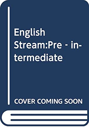 English Stream:Pre‐intermediate