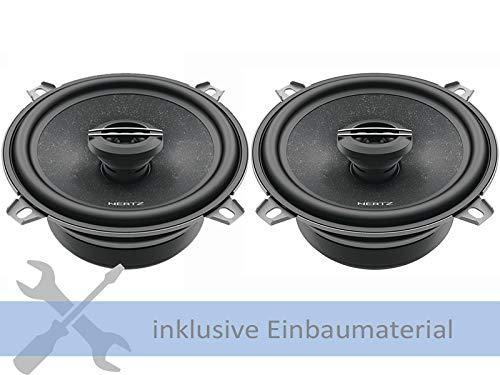 Hertz Lautsprecher CX130 300 Watt 130 mm 2 Wege Koax für BMW Z3 1996-2003
