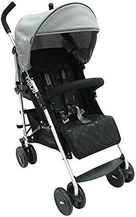 Amazon.es: BEBÉ DUE - Carritos y sillas de paseo / Carritos ...