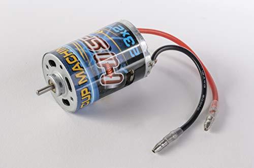 Carson Elektromotor Cup Machine 2.0 23T, Motoren, Tuningteile, Zubehör für RC Fahrzeug/ferngesteuertes Auto, 500707143