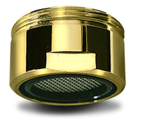 Anzapack 816159E - Atomizador Laton Dorado M-24