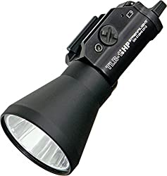 Streamlight 69215 TLR-1s High Powered STD Rail Mounted Strobing Tactical Light with Rail Locating Keys