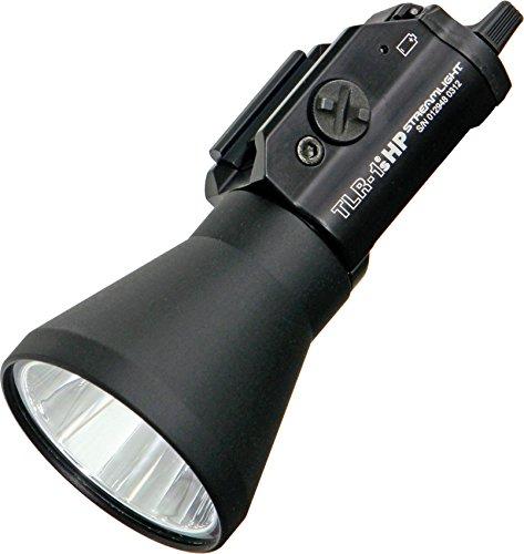 Streamlight 69215 TLR1 HPL 1000Lumen Tactical Light With Standard Switch Black