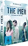 The Pier: Die fremde Seite der Liebe - Gesamtausgabe - [DVD]