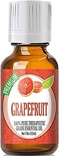 Grapefruit Essential Oil - 100% Pure Therapeutic Grade Grapefruit Oil - 30ml