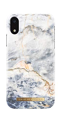 iDeal Of Sweden Cover per Cellulare iPhone XR (Ocean Marble)