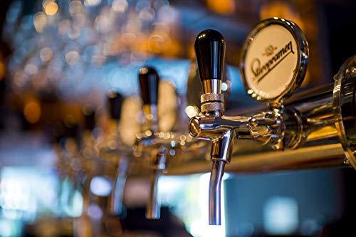 HQHff Máquina expendedora de Cerveza Bar,Puzzles Adultos 1000 Piezas 75x50cm,3D Puzzles de Madera Adultos Regalo de Juguete Educativo para niños