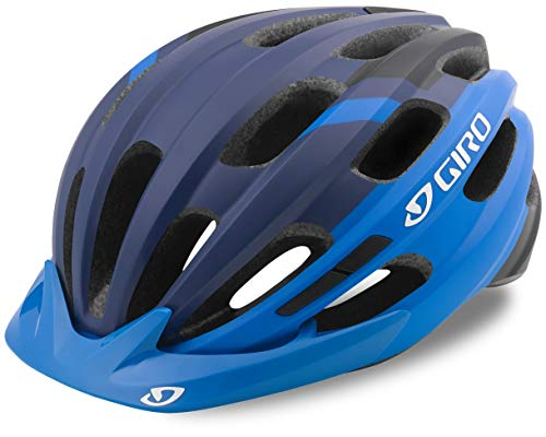 Giro Register MIPS Adult Recreational Helmet - Matte Blue - Size UA (54–61 cm)