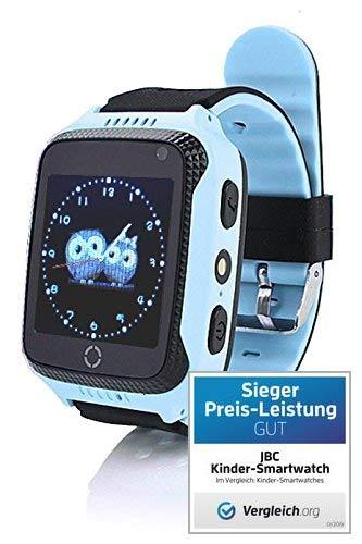 JBC - Abenteurer GPS Uhr