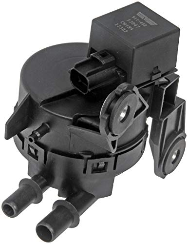 Price comparison product image Dorman 911-492 Evaporative Emissions Purge Solenoid Valve for Select Ford / Lincoln / Mercury Models,  1 Pack