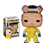 MXXT Funko Pop Television : Breaking Bad - Jesse Pinkman 3.75inch Vinyl Gift for TV Fans Chibi...