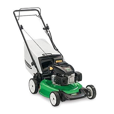 Lawn-Boy Kohler High Wheel Push Gas Walk Behind Lawn Mower