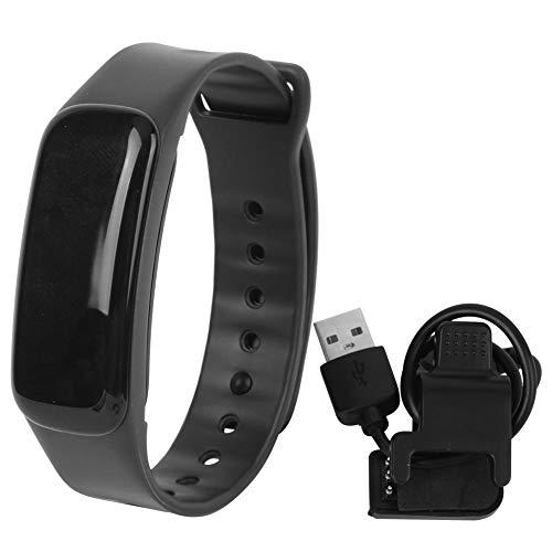 WYLZLIY-Home Reloj Inteligente Deportivo Smartwatch Fitness Trackers, W7 Healthy Smart Bracelet Health Sports Smart Watch con Monitor De Frecuencia Cardíaca Y Sueño para Niños, Mujeres, Hombres