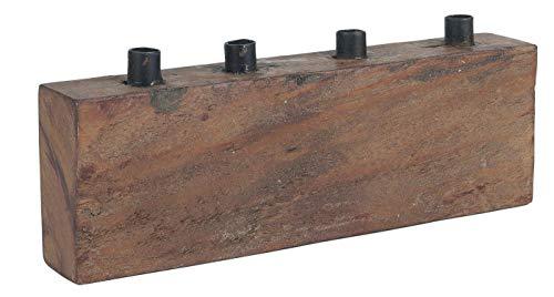 IB Laursen Kerzenhalter Unika 4er