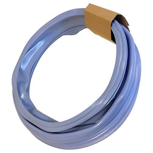 Joint de hublot (manchette) Lave-linge 0020300590A HAIER