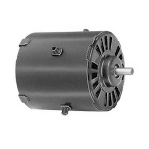 Fasco D1162 3.3' Frame Open Ventilated Shaded Pole General Purpose Motor withSleeve Bearing, 1/100HP, 1500rpm, 115V, 60Hz, 0.6 amps