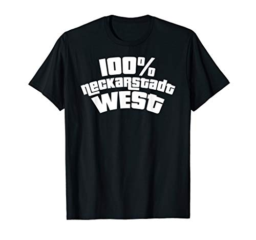 100% Neckarstadt West   Mannheim Monnem
