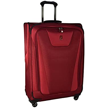 Travelpro Maxlite 4 Expandable 29 Inch Spinner Suitcase (Merlot)
