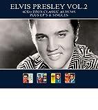 Four Classic Albums Plus Ep'S & Singles Vol.2