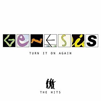Turn It On Again - The Hits