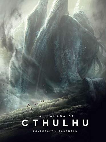 La llamada de Cthulhu (Minotauro Ilustrados)
