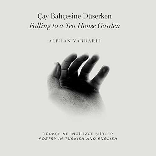 Çay Bahçesine Düşerken [Falling to a Tea House Garden] audiobook cover art