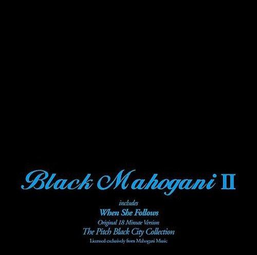 Black Mahogani II