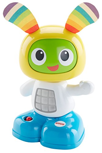 Fisher-Price Bright Beats Juniors - BeatBo