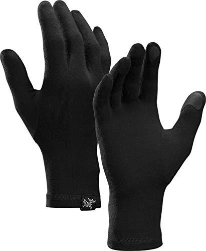 Arc'teryx Gothic Gloves Black Handschuhgröße M 2019 Handschuhe