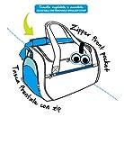 Zoom IMG-2 borsa borsone sport tempo libero