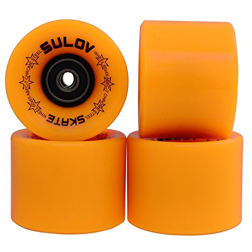 SULOV Penny Board ruote